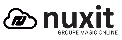 Nuxit - Groupe Magic Online
